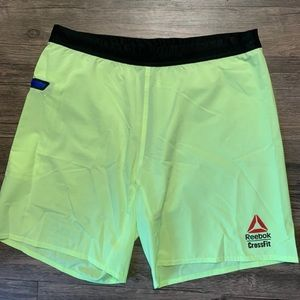 Reebok CrossFit Men's Shorts